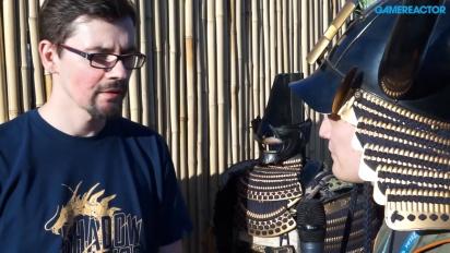 Shadow Warrior 2 - Entrevista Tadeusz Zielinski