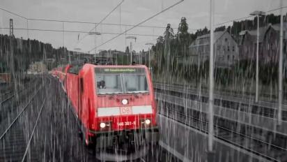 Train Sim World - Main Spessart Bahn Trailer
