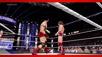 WWE 2K15 - The Making of - Episode 3