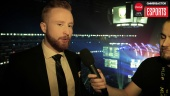 COD Champs 2017 - Phil 'Momo' Whitfield Interview