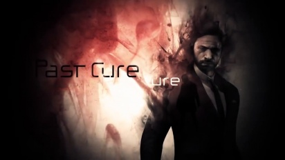 Past Cure Official Release Date Teaser Trailer