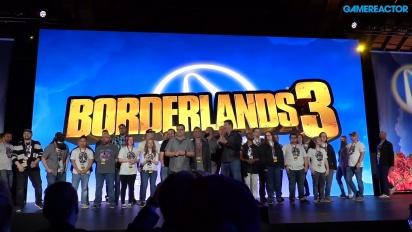 Borderlands 3 - Impressões da Jogabilidade