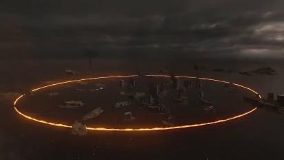 World of Warships - Rogue Wave Trailer