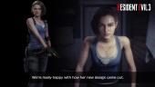 Resident Evil 3 - Special Developer Message