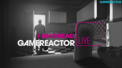I am Bread - Livestream Replay