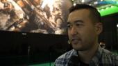 Gears of War 4 - Entrevista Adam Fletcher