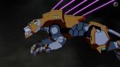 Voltron Legendary Defender - Season 7 Comic-Con Trailer