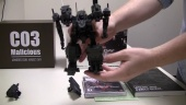 Armored Core: Verdict Day - Collector's Edition Unboxing Trailer