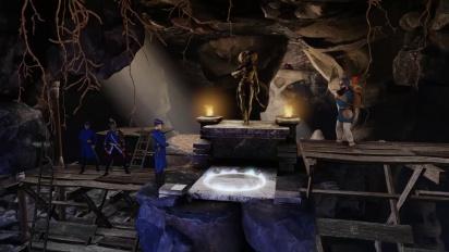 Abyss Odyssey - Gameplay Trailer