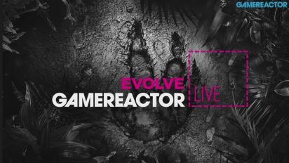 GRTV Repetição: Evolve (30/10/15)