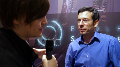 Endless Space 2 -  Entrevista Romain de Waubert de Genlis