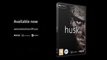 Husk - Welcome Home Release Trailer