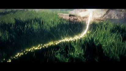Black Desert Online - Laila the Fairy Trailer