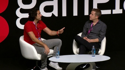 Josef Fares -  Can we measure the game experience?
