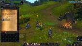 WoW: Shadowlands - Nova Área Inicial da Aliança