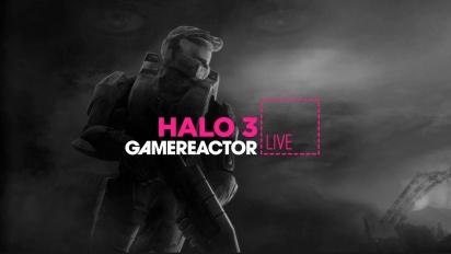 Halo 3 - Livestream Replay