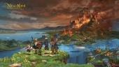 Ni no Kuni: Cross Worlds - Japanese Trailer #1