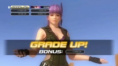 Dead or Alive 5 Ultimate - Core Fighters Trailer