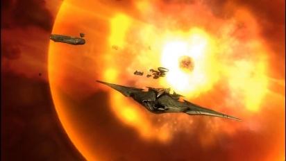 Sins of a Solar Empire - Rebellion Trailer