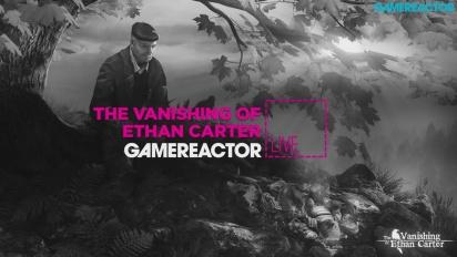 GRTV Repetição: The Vanishing of Ethan Carter