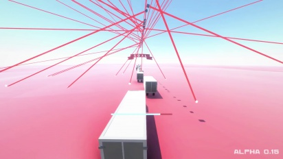 Clustertruck - Pre-Alpha Trailer