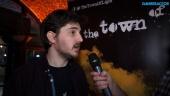 The Town of Light - Entrevista Lorenzo Conticelli