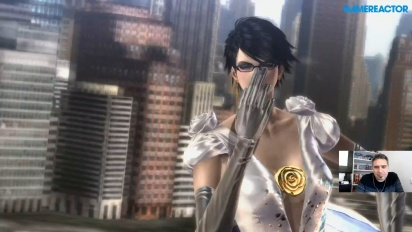 Livestream Replay - Bayonetta 2