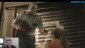 Livestream Replay - Resident Evil 2