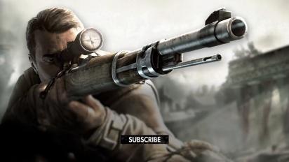 Sniper Elite - Development Update