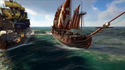 Atlas - Trailer de Lançamento na Xbox One