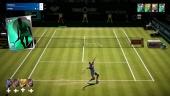 Tennis World Tour 2 - Features Trailer