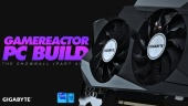 Gamereactor PC Build - The Snowball (Part 4)