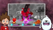 Yo-kai Watch - US Launch Trailer
