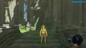 The Legend of Zelda: Breath of the Wild - First 20 minutes gameplay (Spanish VA)