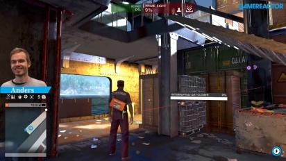 Watch Dogs 2 - Showdown Gameplay
