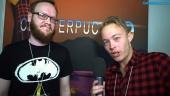 ClusterPuck 99 - Shaun Mitchell Interview