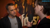 Bethesda - Entrevista Pete Hines