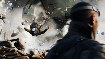 Battlefield V - Multiplayer Trailer