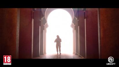 Rainbow Six: Siege - Nomad Trailer