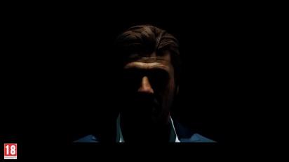 Hitman 2 - Elusive Target: The Undying Returns Trailer
