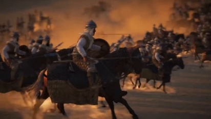 Mount & Blade II: Bannerlord - Early Access Announcement