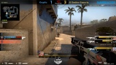 OMEN by HP Liga - Kryptik VS El Sadoor Esports on Mirage.