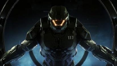 Halo Infinite - 'Step Inside' Trailer