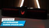 LG UltraGear GP9 - Quick Look