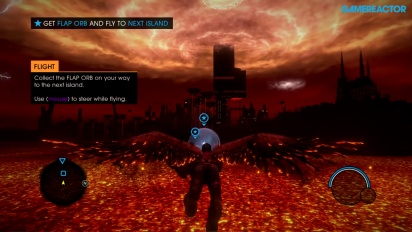 Saints Row: Gat Out of Hell - The First Hour
