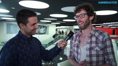 Gamelab 2015 - Entrevista The Talos Principle & FTL