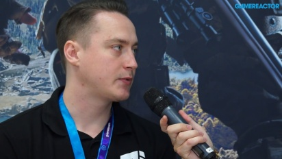 Sniper: Ghost Warrior 3 - Entrevista Tomek Pruski