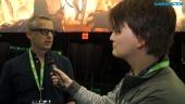 Dead Rising 4 - Entrevista Joe Nickolls e Geoff Coates