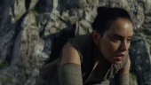 Star Wars: Os Últimos Jedi - Teaser Trailer Legendado