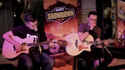 Dirt Showdown - The Music Trailer